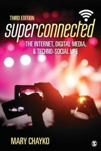 Third Edition of Superconnected - Click to Purchase